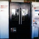 NMV5000 DCG 前方(閉時)
